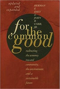 for common good