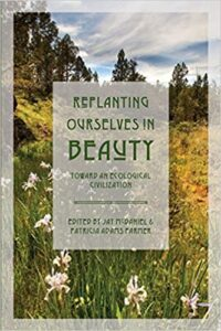 replanting in beauty