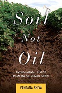 Shiva, Soil not Oil