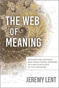 lent, web of meaning