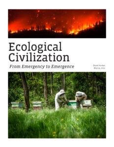 Korten, Ecological Civilization